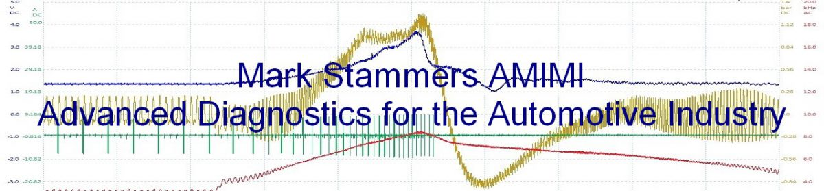 Mark Stammers Diagnostics